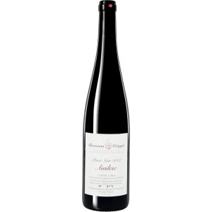 Oberhallauer Pinot Noir Auslese