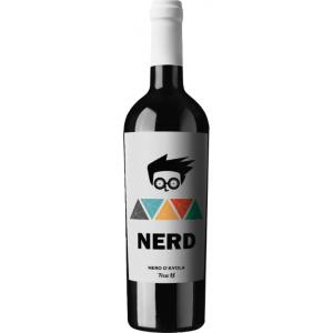 Nerd Nero d'Avola
