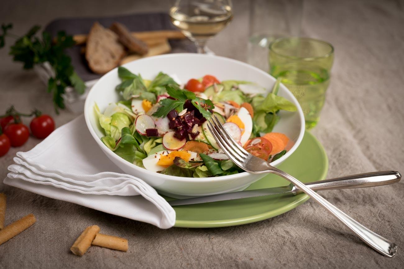 VeroVino Salat